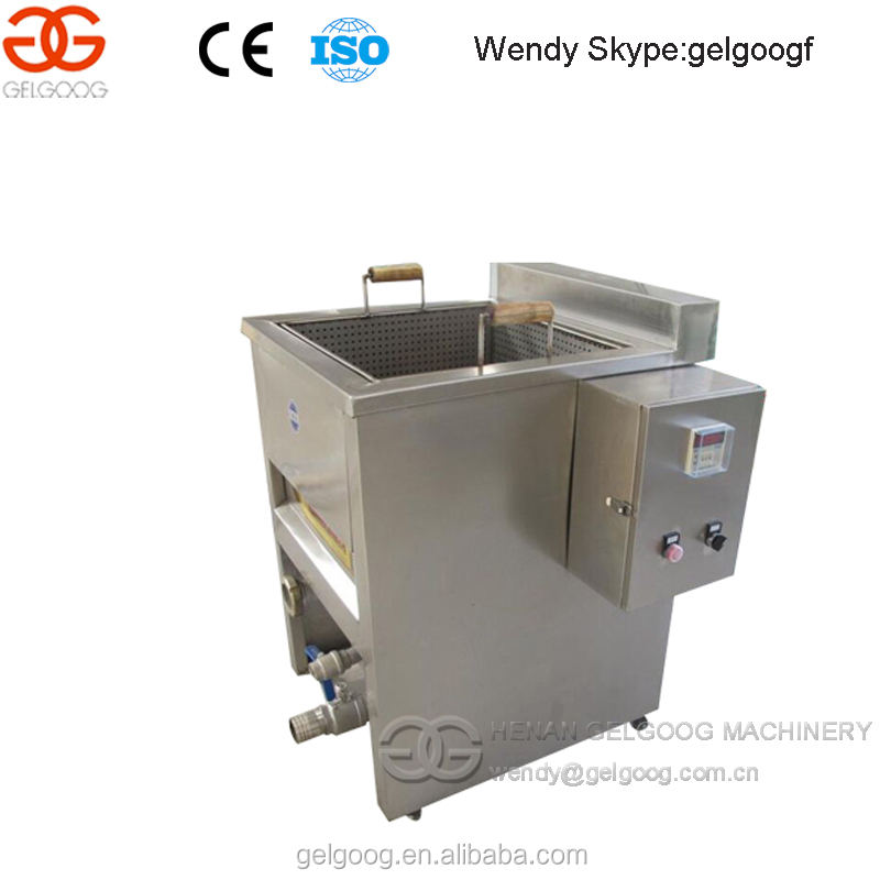 Easy Operation Vegetable/Fruit Chips Frying Machine