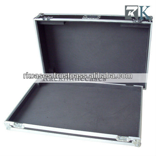 Flight Cases Rack RK-Mixer Case MACKIE ONYX 244 MIXER