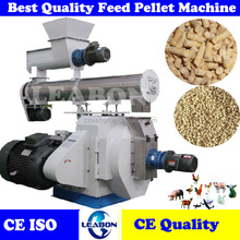 1t/h Widely Used Poultry Animal Feed Pellet Making Machine Mills
