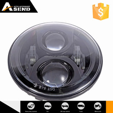 Hot Sell High-End Handmade Rohs Certified Vehicle Head Lamp
