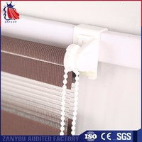 good quality best selling zebra style european roller blinds