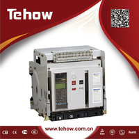 415V air circuit breaker ACB