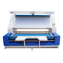 OYQ High Quality Cloth Inspection and Rolling Machine,Fabric Winding Machine