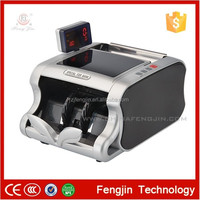 WJDFJ06B check writing machine cash register counter cash counter desk