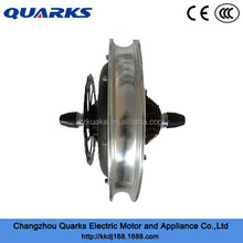 48v 1000w electric wheel hub motor BLDC motor,KS-12