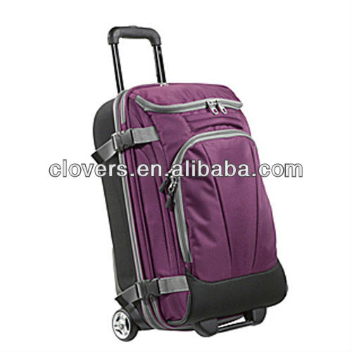 Nice Trolley Traveling Bag with compartments