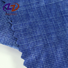 100% Poly 2 tone Oxford Cloth Material Fabric
