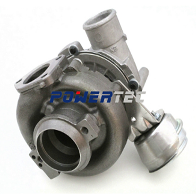 New GT2556V 454191 Turbocharger For B MW 530D(E39)/730D(E38) 3.0TD 1998-2005 M57D M57 D30 6 Zyl 3.0L 184/193HP with Gaskets