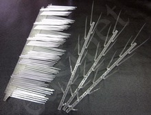 Bird Pigeon Plastic Spikes Anti Birds Control