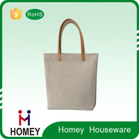 Noval Product Top Quality Personalized Folded Shopper Tote