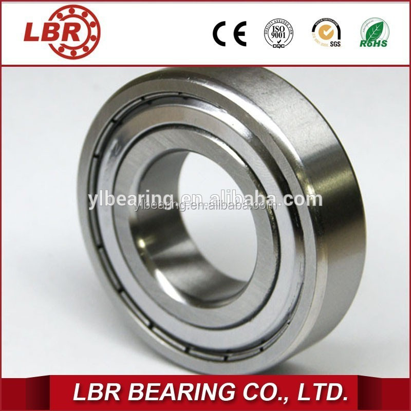 high quality deep groove ball bearing with reasonable price
