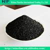 recarburizer/calcined anthracite coal with sulphur 0.2% max