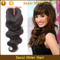 Wholesale Supplier Factory Price Raw Virgin Frontal