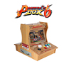3A original Family game console Pandora box 6 with 3D game Tekken pacman wooden assembly DIY with arcade joystick