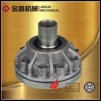 JD excavator spare parts transmission charge pumps