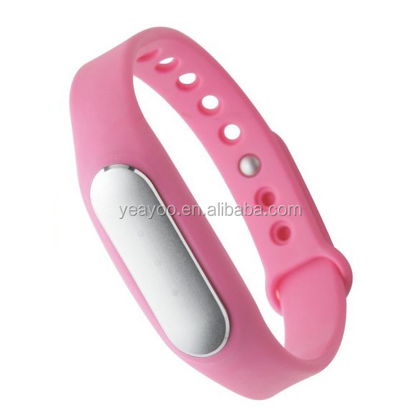 New Arrival with good quality smart bracelet