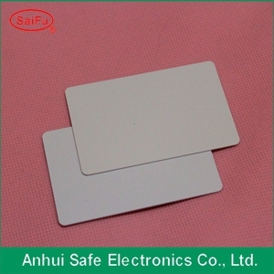 sample employee id cards, inkjet RFID pvc id card,christmas card for Canon/Epson