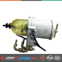 LB-K1001B Racor Filter Fuel / Water Separator 500FH WITH HEATER