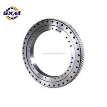 Ladle turret slewing Bearing good quality large bearings swivel bearing for sale