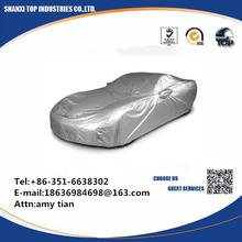 Durable car covers
