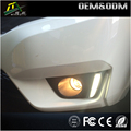 Super bright auto light parts high lumen led drl for honda jazz led headlight