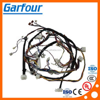 auto wire harness for automobile repacking made in China 2015