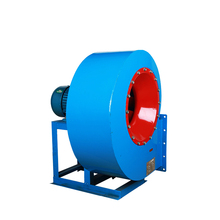High Quality Free standing Dust Exhausting Centrifugal Ventilator