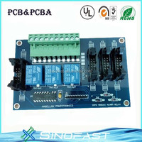 christmas greeting cards / electronic pcba / music chip