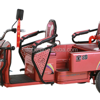 China FOLDING New Electric Tricycles Electric