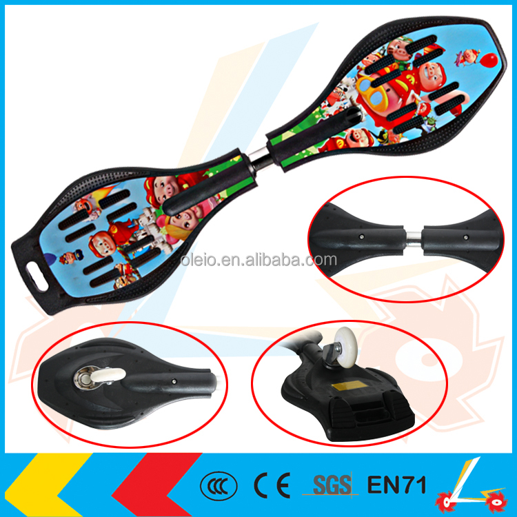Wave board,Rocking Skateboard,snow skate board Vigor Board