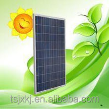 A Grade cell high efficiency europe stock solar panel poly solar module 300w in China