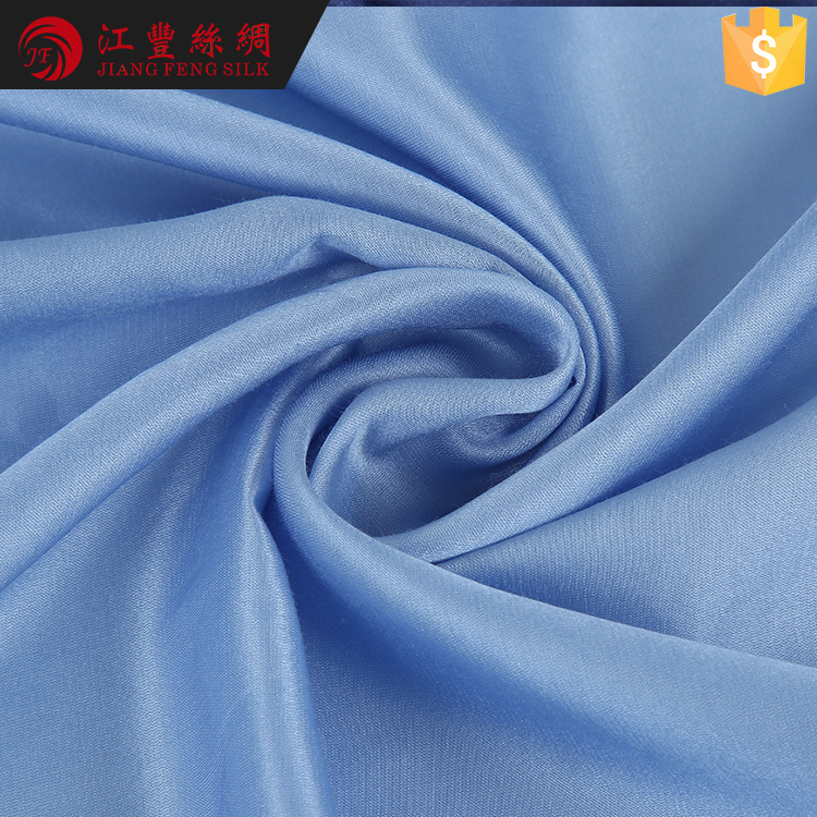 Y28 Hot Selling 50/50Mulberry Silk Type Raw Cotton Fabric For Sleepwear
