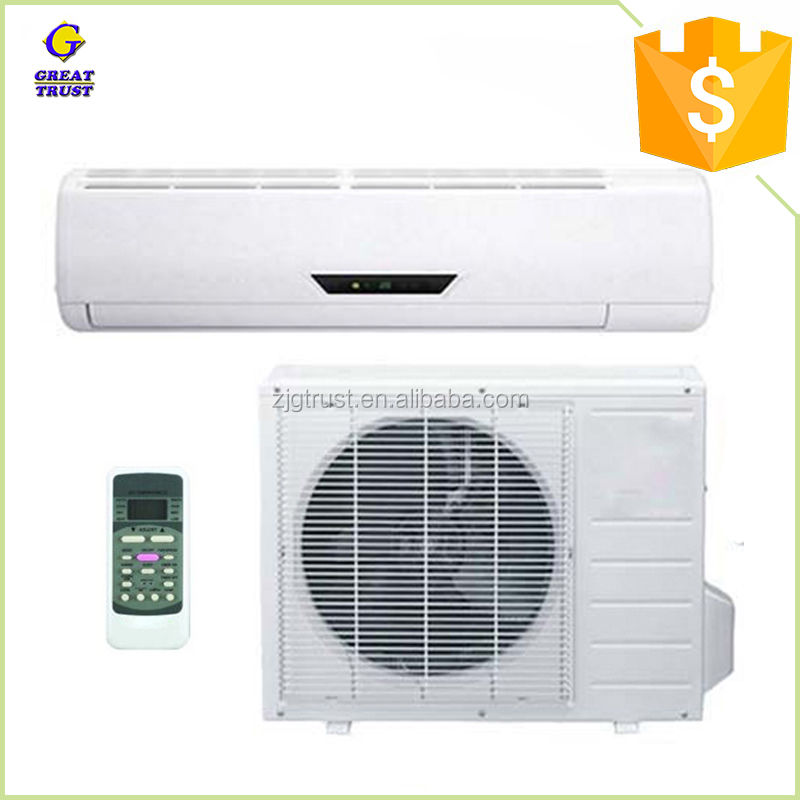 Professional haier solar air conditioner solar powered window air conditioner with CE certificate