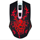 R8 Newest Dragon Mouse, Football Logo Mouse