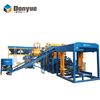 zenith block making machine qt10-15|zenith concrete hollow block machine| large concrete blocks qt10-15 DONGYUE