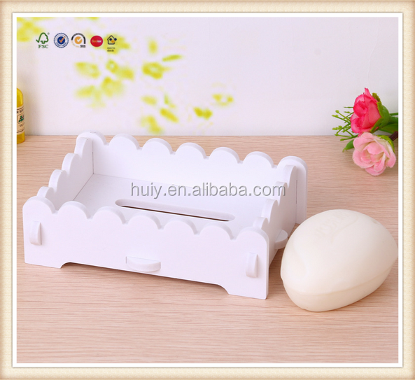 China Supplier Cheap Wholesale Small Wooden Soap Pallet