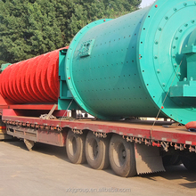 large capacity coal intermittent ceramics grinding ball mill