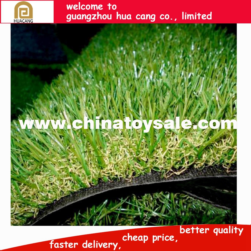 Super quality synthetic grass turf,40mm landscaping artificial grass for garden, playground