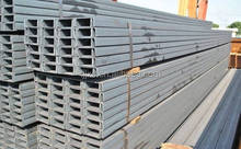 AWQ galvanized steel Electrical drawer c Strut channel