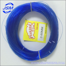 0.1mm-0.6mm Fly Fishing Line nylon multi-monofilament fishing net