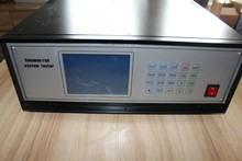 CR2000a crs3 common rail injector and pump tester test bench bosch common rail injector tester