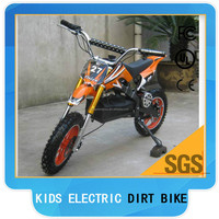 1000W electric dirt bike(TBD02)