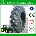 Radial Agricultural Tyre Tractor tire 580/70R38 R-1W