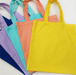 China Supplier Wholesale Eco Friendly Durable Promotional Shopping Tote Bag