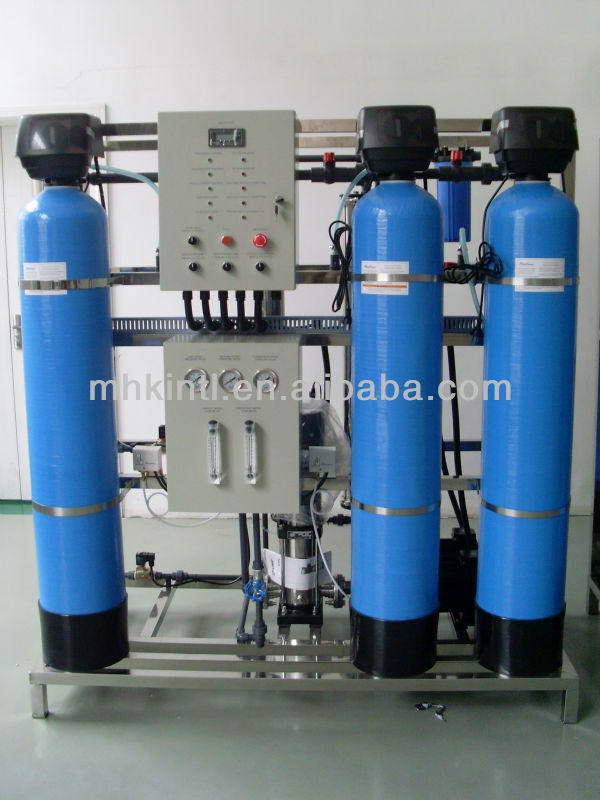 Ro System Plant Pure Water Ro System