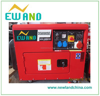 Einhell Type/high quality/competitive price/5KW 186F diesel engine