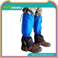 Snow boot gaiters ,H0Tqny military gaiters