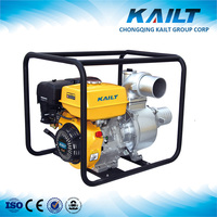 "Kailt China 4"" Strong Gasoline Engine Water Pump"