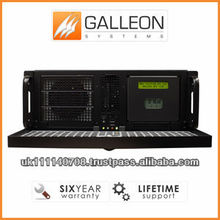 The Galleon 8000, Ethernet GPS Time Unit u0026 Windows NTP Server
