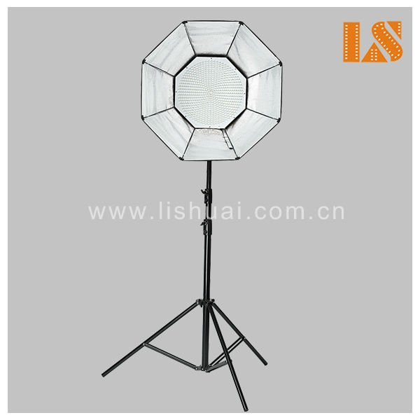 video shooting led light